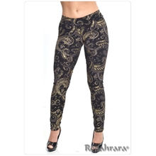 Calça C99 Buffing Print Black Friday 6600 Ropahrara